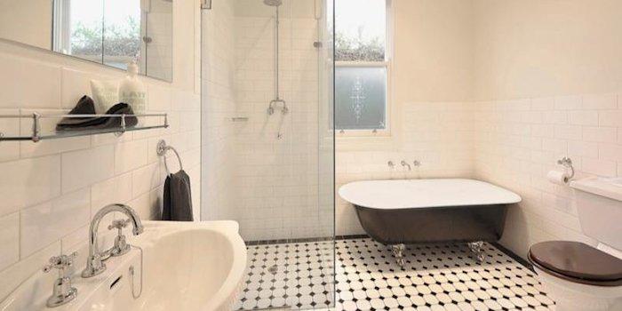 austin bathroom refinishing
