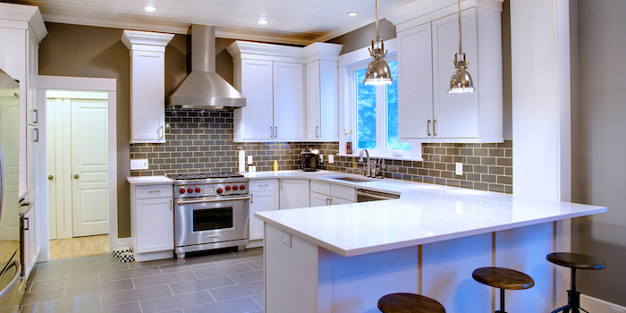 Kitchen Design Degree Awesome Kitchens  360 Degree Construction Decorating Design