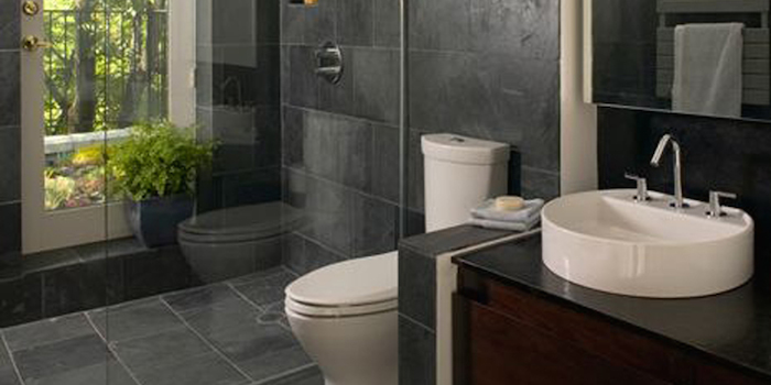 Designing Tiny Bathrooms | 360 Degree Construction on noise maker for bathroom, asian design look, help design my bathroom, asian flowers small, asian home plans for home,