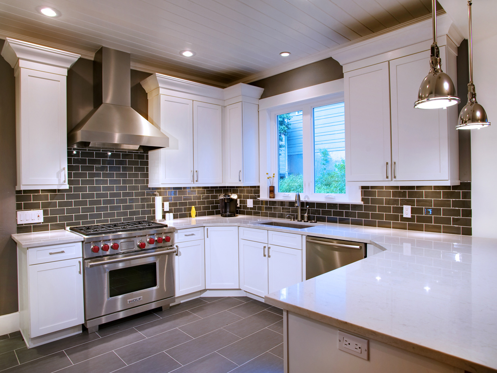 Kitchens | 360 Degree Construction