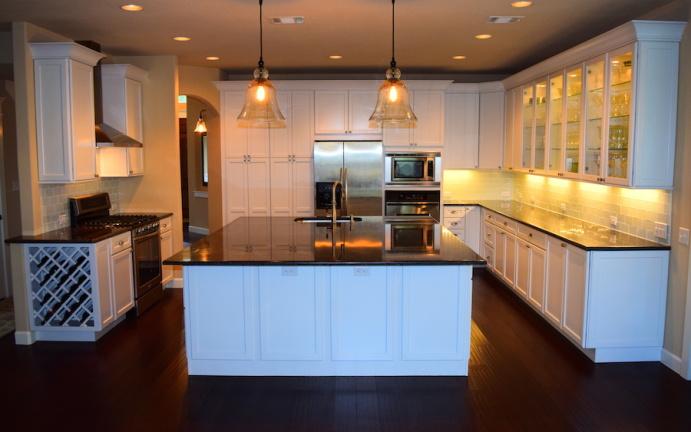 kitchen renovation austin
