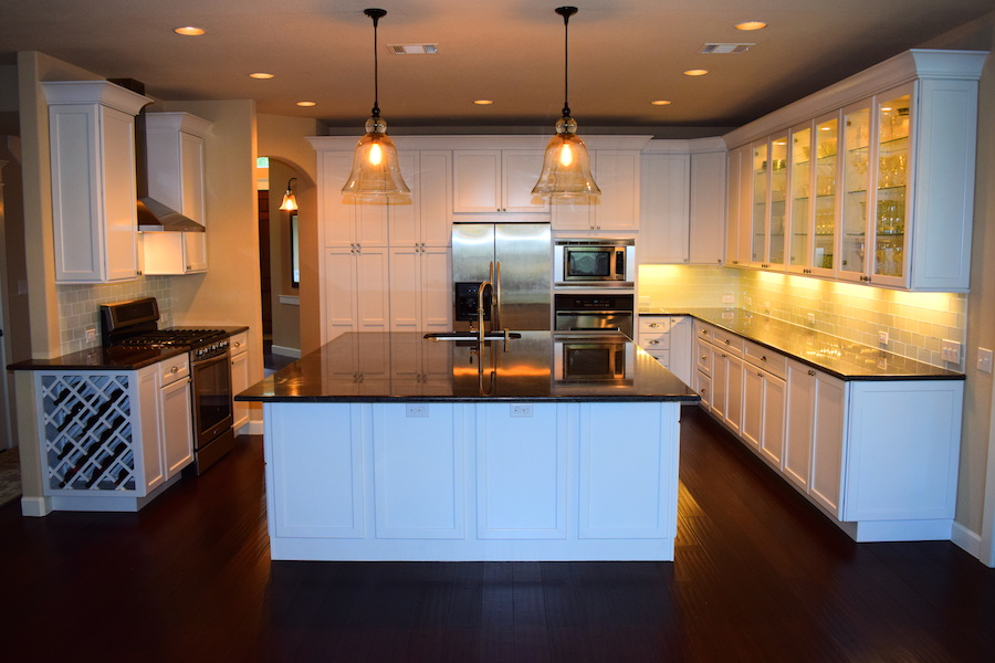kitchen renovation austin