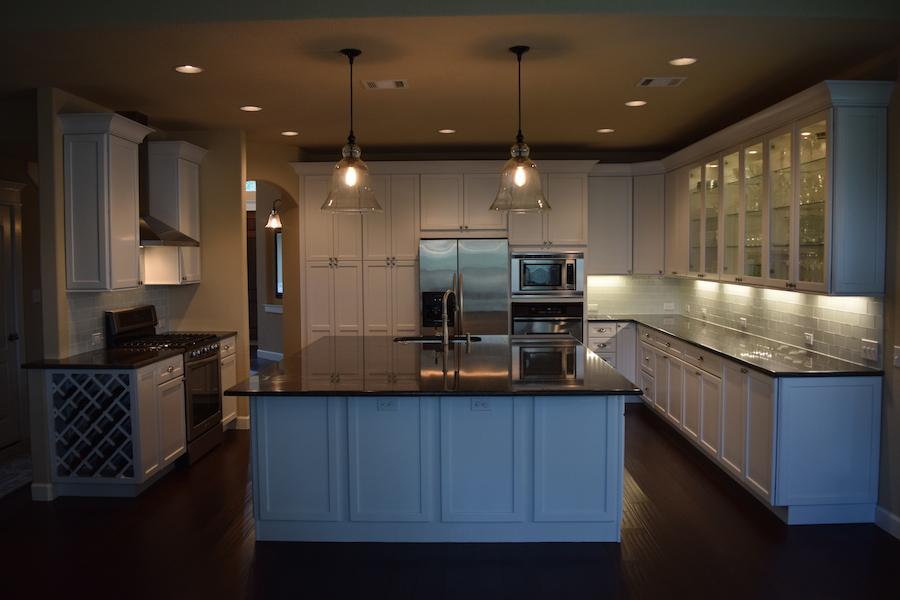 kitchen renovation company austin