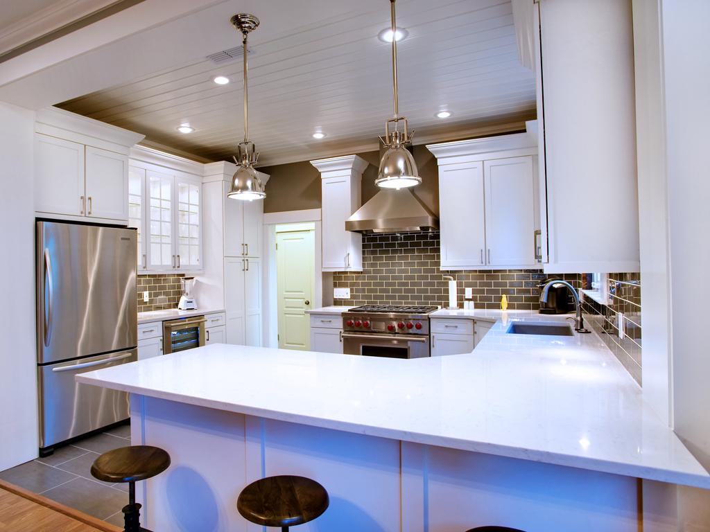 argueta austin kitchen refinish