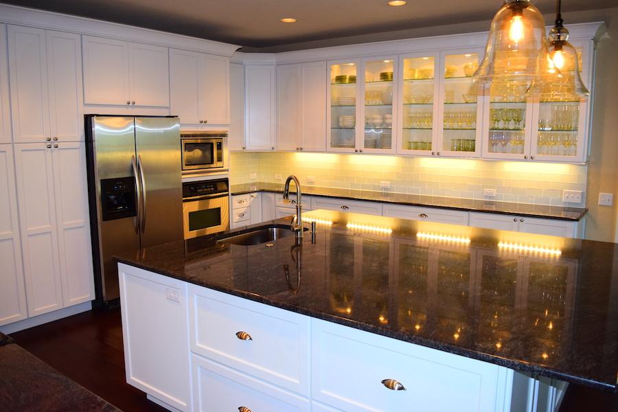 austin kitchen renovations