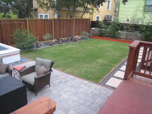 austin lawn companies