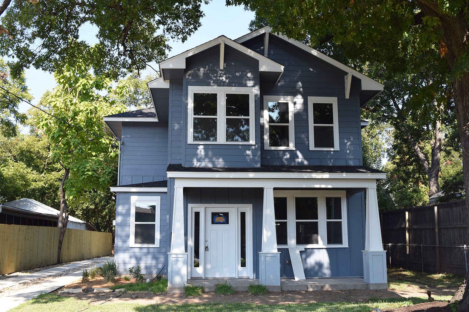 exterior remodel services in austin